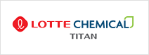 LOTTE CHEMICAL TITAN Indonesia